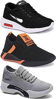 Shoefly Men's (9098-9308-1200) Casual Sports Running Shoes