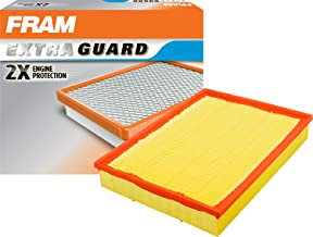 FRAM CA10330 Extra Guard Flexible Rectangular Panel Air Filter for Dodge, Freightliner, Mercedes-Benz and Volkswagen Vehicles