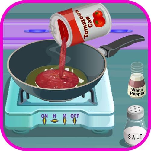juegos de cocina gnocchi