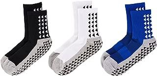 Non Skid Socks with Grips for Adults Elders Diabetic Hospital Socks Anti Slip Socks Slipper for Adults Men Women