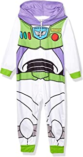 buzz lightyear blanket sleeper