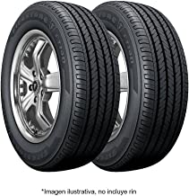 Firestone FT140 All-Season Radial Tire - 215/55R16 93H
