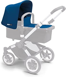 Best Bugaboo Buffalo Tailored Fabric Set, Royal Blue Review