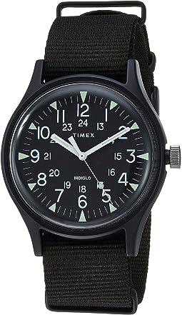 Timex - MK1 Aluminum 3-Hand