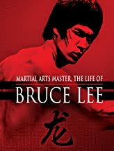 martial arts master the life of bruce lee