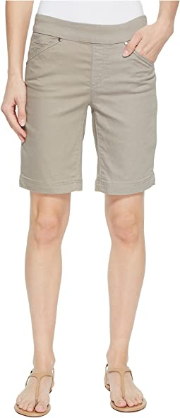 "Super Stretch 10"" Pull-On Shorts"