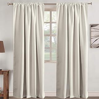 Amazon Com Allen Roth Curtains Drapes Window Treatments