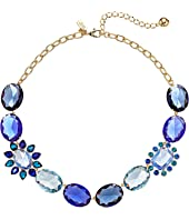 Kate Spade New York - True Colors Cluster Necklace