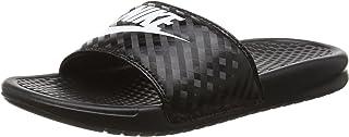 Nike, Benassi JDI Slides, Women's Shoes