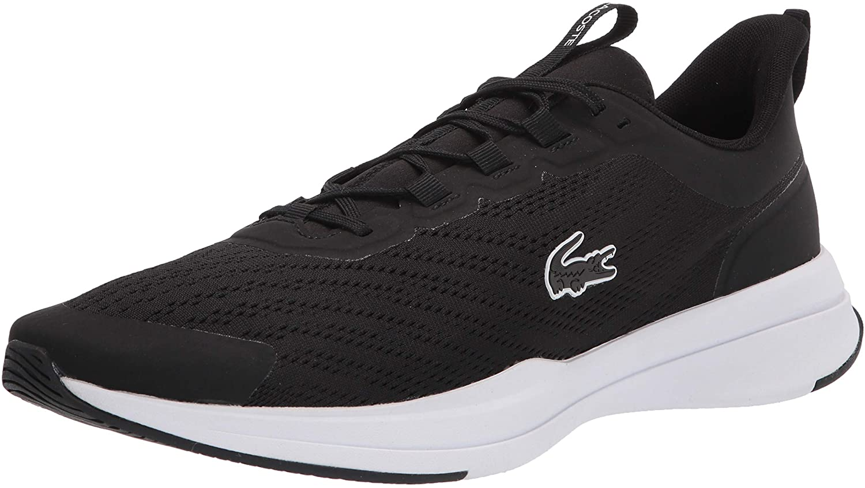 Lacoste Max 69% OFF Men's Run discount Spin Sneaker
