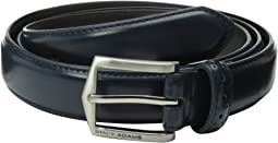 30mm Pinseal Leather Belt X