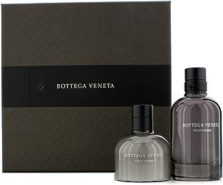 Bottega Veneta Eau De Toilette and After Shave Balm Gift Set, 190 ml - Pack of 1