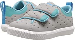 Pigeon Grey Coated/Pool Blue/Shell White