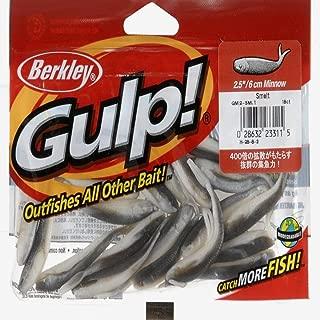 Berkley Gulp! Minnow Soft Bait