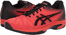 629f98e174d1 ASICS. Solution Speed FF.  99.95MSRP   130.00. 5Rated 5 stars. Cherry  Tomato Black