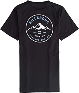 Billabong Aurora Boys Short Sleeve T-Shirt