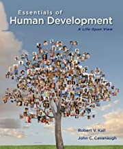 Essentials of Human Development: A Life-Span View (New 1st Editions in Psychology)