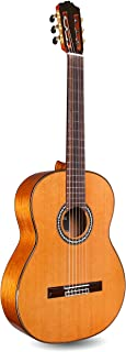 Cordoba Guitars Classical Guitar 6 String Acoustic, Right Handed, Natural (C9 CD/MH)