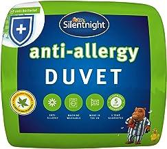 Silentnight Kołdra dla alergików, 10,5 tog, mikrofibra, 4,5 tog, rozmiar king size