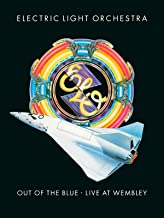 ELO - Out Of The Blue Live At Wembley