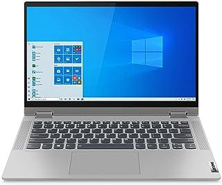 Lenovo Ideapad Flex 5, Intel Core i3-1005G1, 8GB RAM 128GB SSD, 14 Inch FHD, Platinum Grey, 81X10024AU