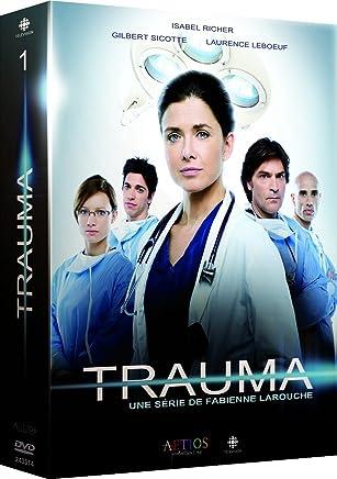 Trauma//Saison 1