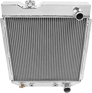 Champion Cooling, 3 Row All Aluminum Radiator for Ford Falcon, CC259
