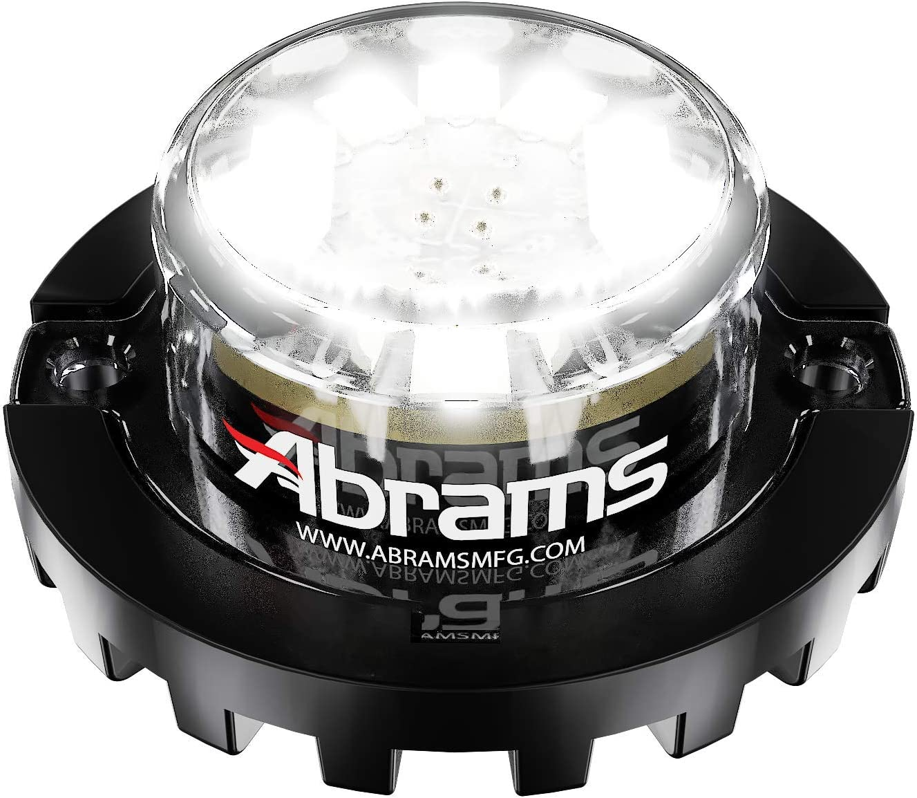 Abrams SAE Class-1 Blaster 120 White Emerge Many popular brands 12 Limited price 36W LED -