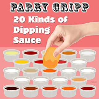 Best 20 kinds of dipping sauce Reviews