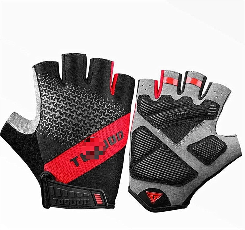 San Diego Mall WGFGXQ Sports Gloves Anti-Slip Motorbike Racing Ranking TOP6 Mountain
