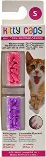 Best kitty caps cat nail caps Reviews