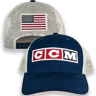 Best ccm baseball hat Reviews
