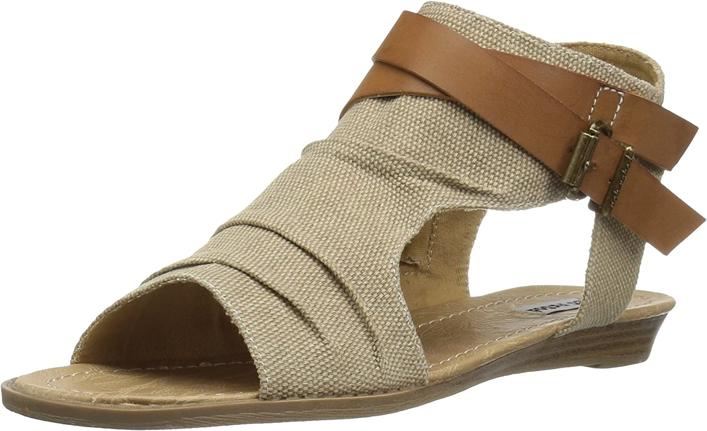Not Rated Womens Avana Gladiator Sandal