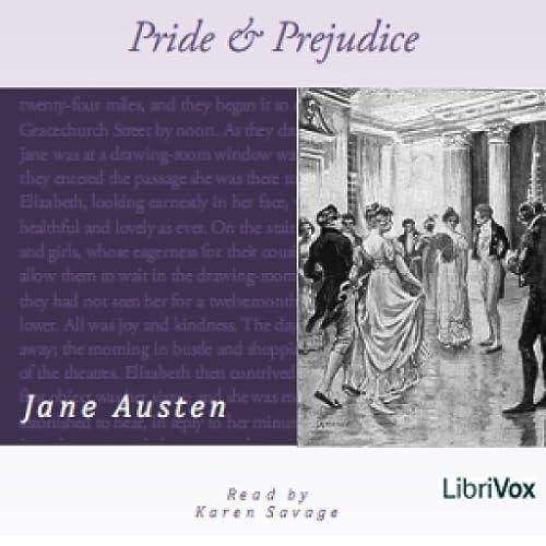 Pride and Prejudice by Jane Austen FREE