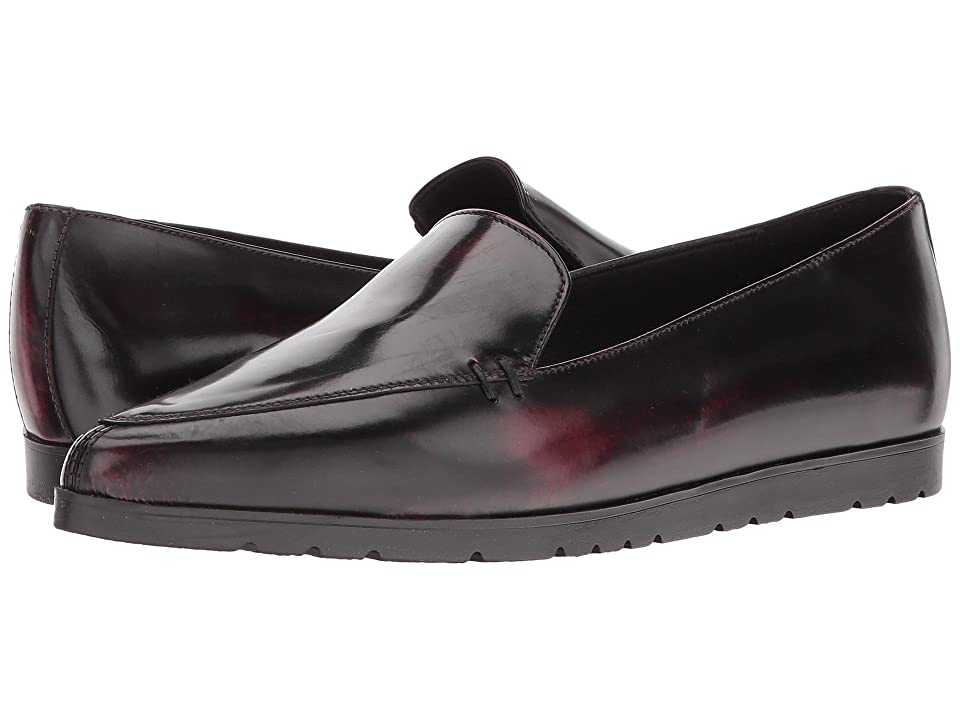 Shellys London Korie (Burgundy) Women