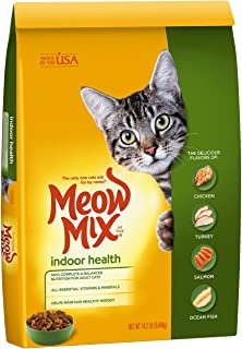 Best meow mix hairball control 14.2 lb Reviews