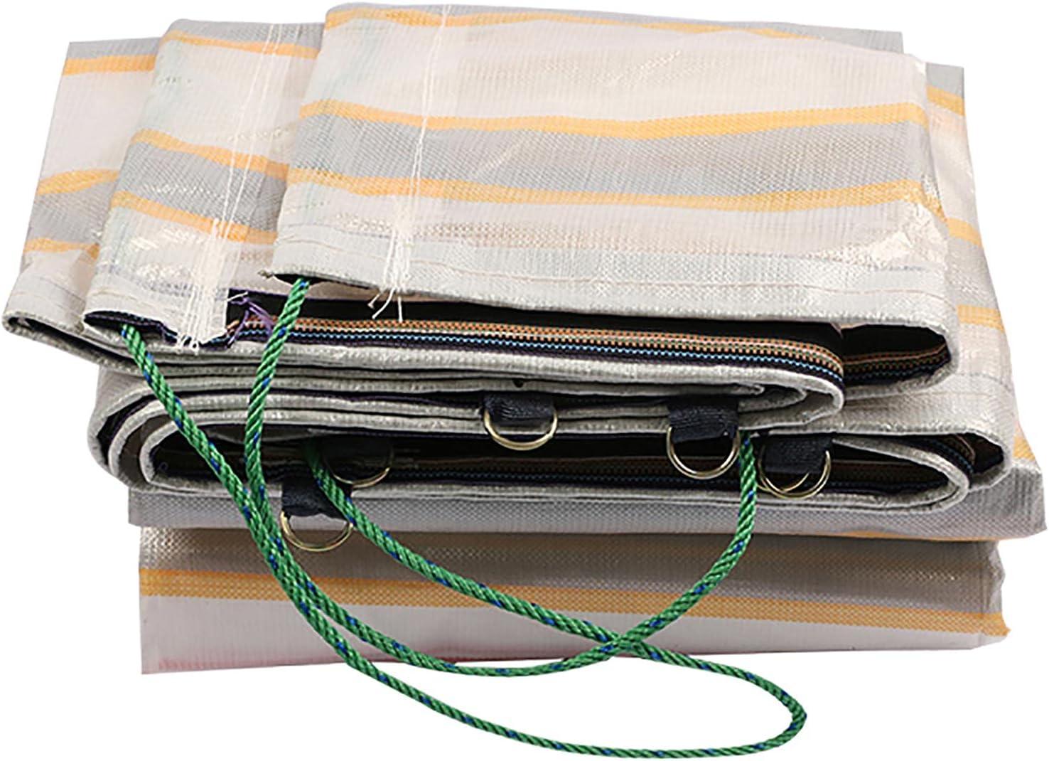 WXZX Import Plastic Tarps UV Resistant Sheet Multi- Cover Indianapolis Mall Tarp