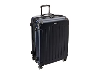 Kenneth Cole Reaction Renegade Unlawfull Entry 28 Upright Pullman (Navy) Pullman Luggage
