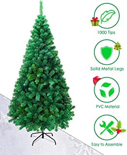Best artificial christmas tree 5 ft Reviews