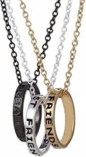 Best friendship necklaces for guys Reviews