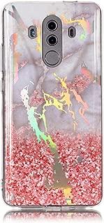 Huawei Mate10 Pro ケース シリコン ソフト, Lomogo ファーウェイMate10Pro ケース 携帯カバー 耐衝撃 防塵 おしゃれ - LOYHU22619#3