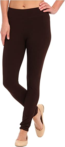 Ultra Leggings w/ Wide Waistband