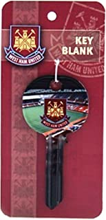West Ham United F.C. Door Key SD