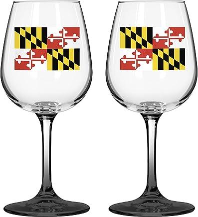 ed6c6b12fa8c Amazon.com: Glass - Boelter Brands / Wine Glasses / Wine & Champagne ...