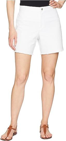 Rae Twill Shorts