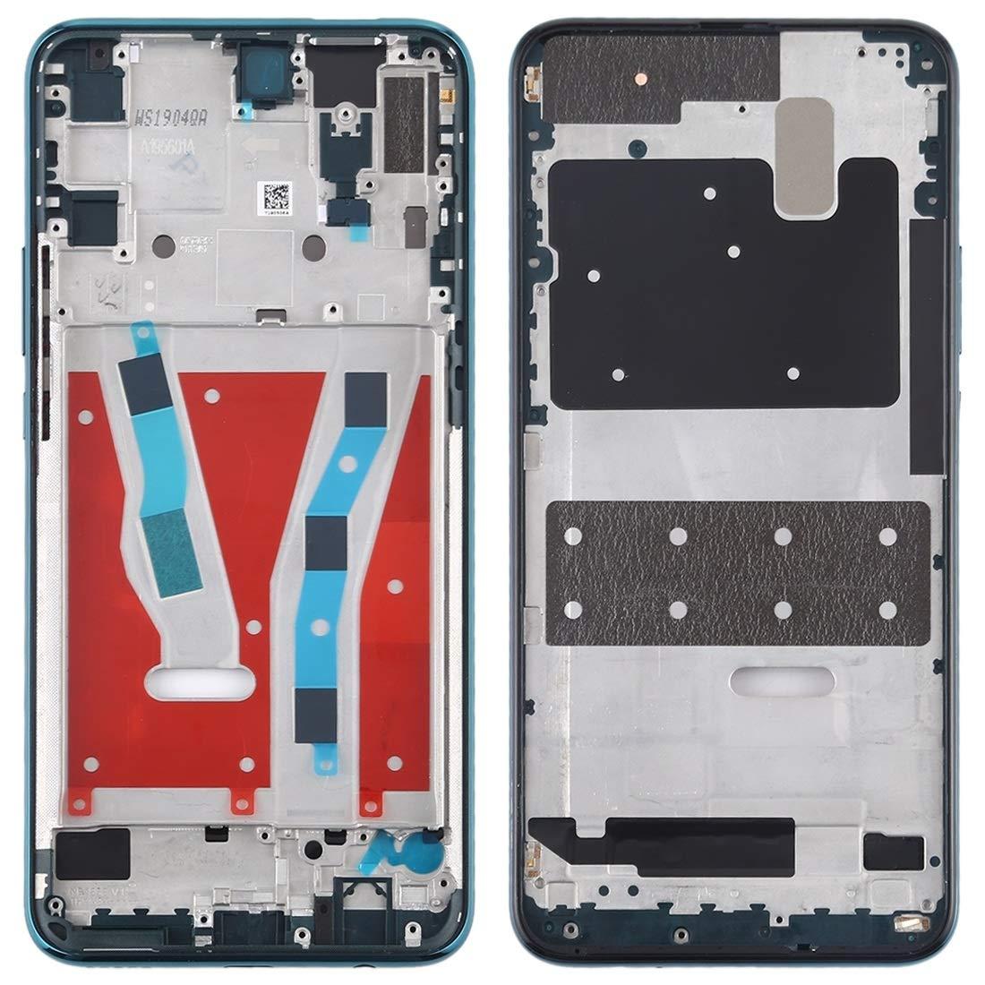 YANCAI Repuestos para Smartphone Placa de Bisel de Marco Medio for ...