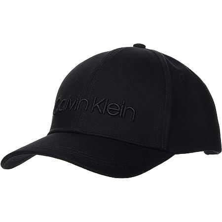 Calvin Klein Calvin Embroidery BB Cap Gorro/Sombrero para Hombre