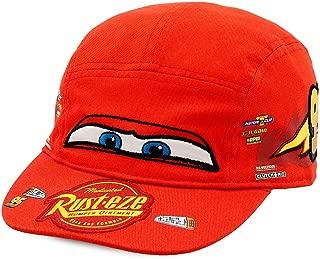 Disney Lightning McQueen Baseball Cap for Kids - Cars 3