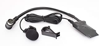Bluetooth handsfree audio-interface geschikt voor Volvo HU 401, 403, 405, 415, 555, 601, 603, 605, 611, 613, 615, 650, 80...