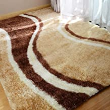 Living Room Bedrooms Carpets Coffee Table Coffee Table Bedside Carpet Super Soft Rug Bath Mat Washable Soft mat (Size : 14...